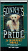 Sonny's Pride Endurance Formula Dog Food
